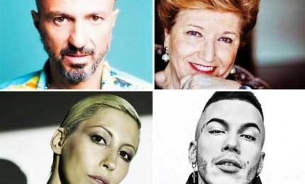 X Factor, si riparte da una giuria rivoluzionata giurati