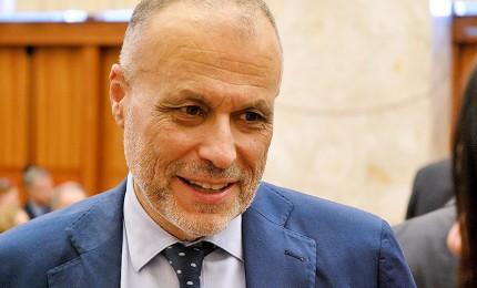 Bufera procure,  si dimette consigliere Morlini. Forse nuovo voto su Roma