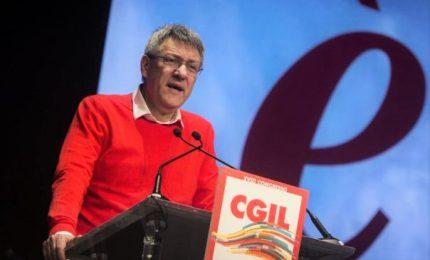 La Cgil attacca il M5S, tradisce lavoro e non mantiene promesse