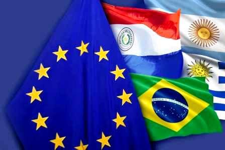 Ue-Mercosur, negoziati verso un accordo commerciale