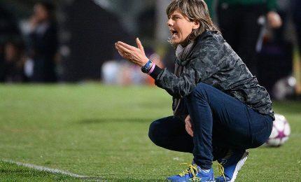 """Azzurre ripartono da Bertolini: """"Indietro non si torna"""""""