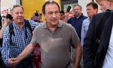 Lucano resta in esilio,confermato il divieto di dimora