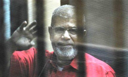 """Morte Morsi, sostenitori: """"delitto perfetto"""", Usa tacciono. Erdogan attacca il Cairo"""