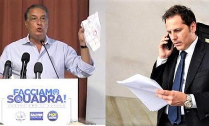 Corruzione, arrestati Paolo Arata e il figlio Francesco. Indagati anche alcuni funzionari della Regione Siciliana