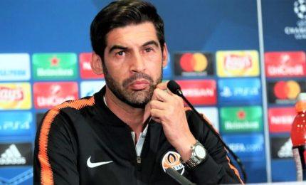 E' ufficiale, Paulo Fonseca il nuovo allenatore della Roma