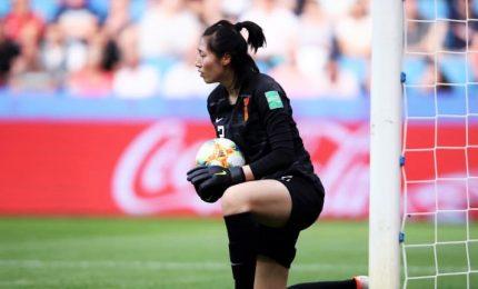 """Mondiali donne: Italia trova Cina, Pen """"portiera"""" super"""