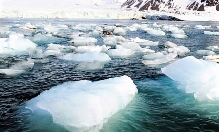 Ghiacciai più settentrionali d'Italia a rischio per il clima
