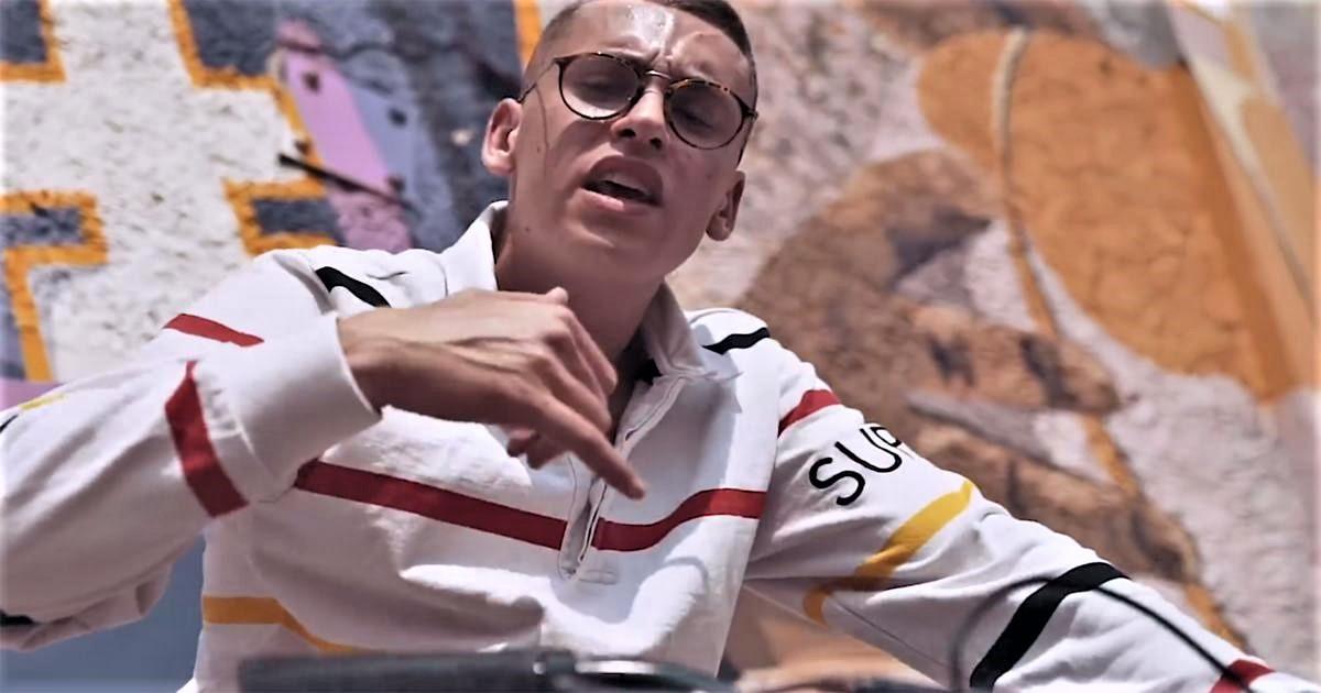 """""""Assurdo"""": il debutto di Tredici Pietro, il figlio rapper di Morandi"""