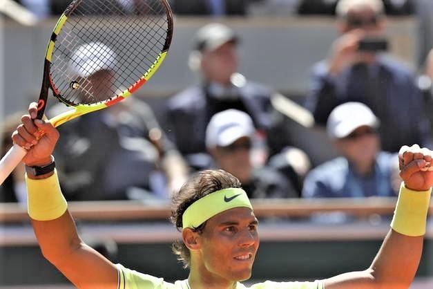 Nadal non abdica, è il suo 12esimo Roland Garros