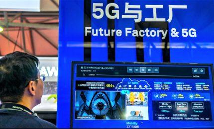 Cina va avanti su 5G e assegna prime 4 licenze. Accordo Huawei-Russia per sviluppo tecnologia