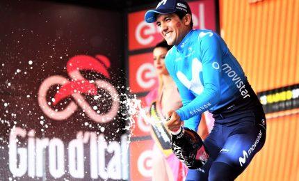 Carapaz trionfa a Verona, suo Giro d'Italia 2019