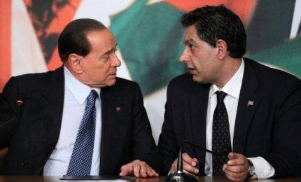 "Berlusconi a Toti: ""Fermati, annulla manifestazione 6 luglio"""