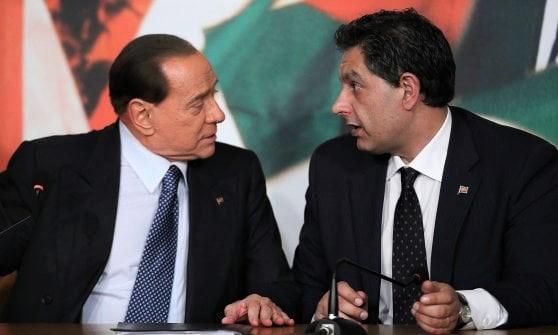 Rivoluzione Fi, via libera di Berlusconi. Si parte con il ticket Toti-Carfagna