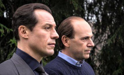 """""""1994"""", svelate le prime immagini della serie Sky. C'è Berlusconi"""