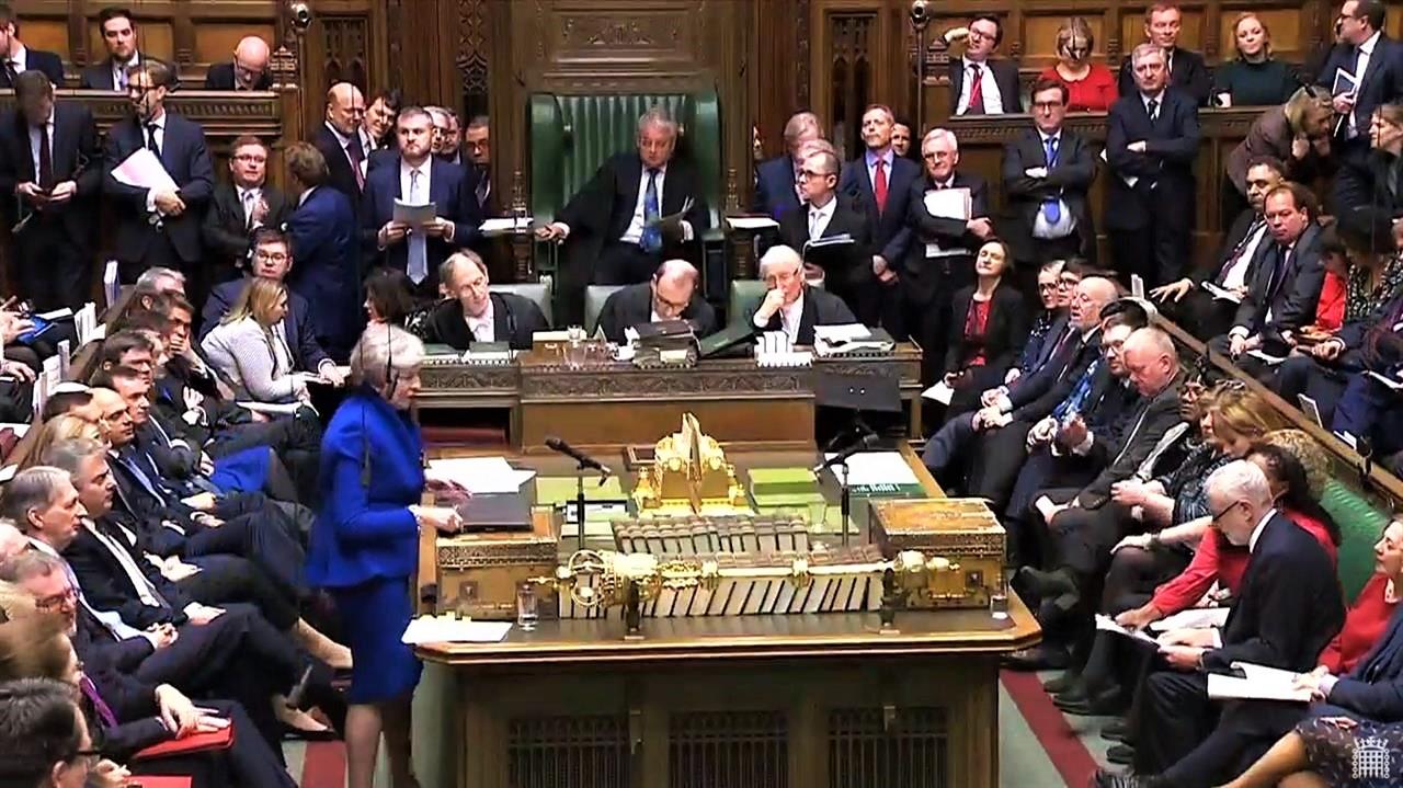 Primo voto primarie Tory. I dieci candidati alla successione di May