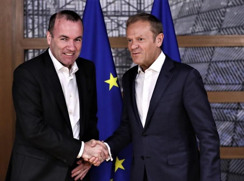 Bruxelles, nuova maggioranza europeista in alto mare. Weber: insistiamo su Spitzenkandidat
