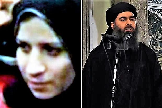 Vedova Abu Sayyaf ha aiutato la Cia nella caccia a Baghdadi. Il capo dell'Isis sarebbe in Iraq