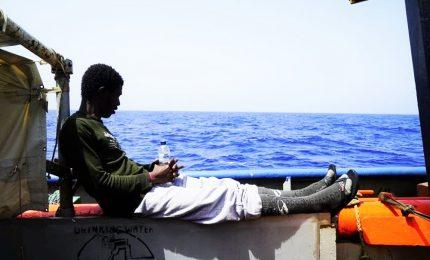 Sea Watch, situazione si sta sbloccando. Conte: ora è compito della magistratura