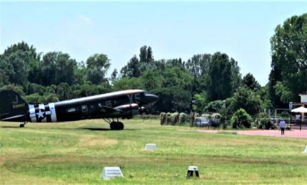 A Venezia gli aerei storici che hanno preso parte al D-day75