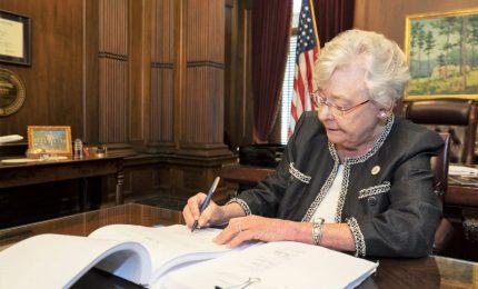 Usa, firmata in Alabama legge sulla castrazione chimica