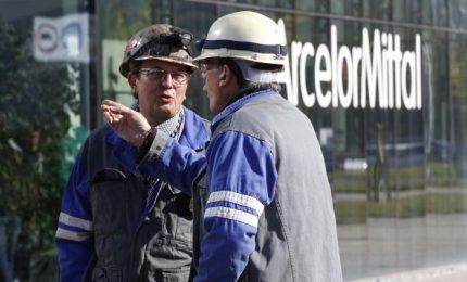 Accordo ArcelorMittal-commissari, si tratta