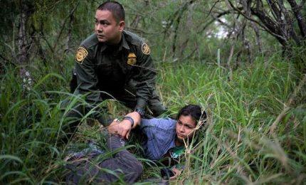 Trump avvia grande retata contro immigrati illegali