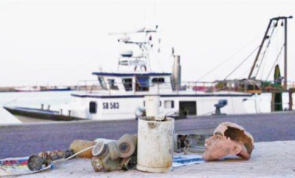 I pescatori di San Benedetto del Tronto a caccia di plastica
