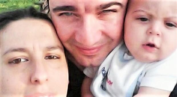 """""""Ripetuti maltrattamenti"""", così è morta a otto mesi la bimba di Nocera"""
