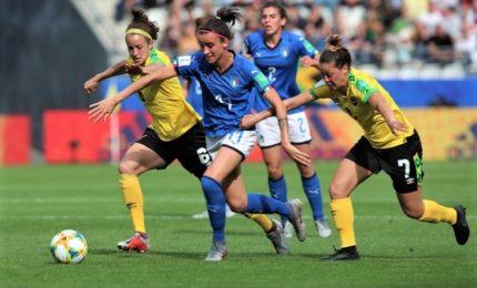 Mondiali donne: Marta batte azzurre, ma Italia è prima