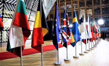 Coronavirus, Parlamento Ue sospende visite e audizioni