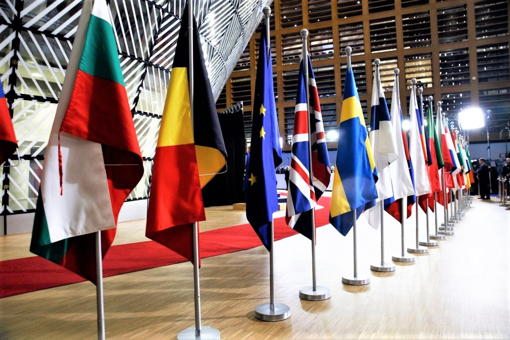 Alta tensione a Bruxelles, tornano in scena Fondo salva Stati e Corona bond