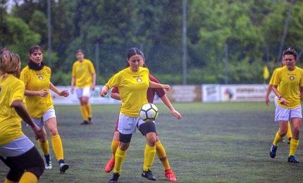 Il Vaticano in campo con una squadra femminile