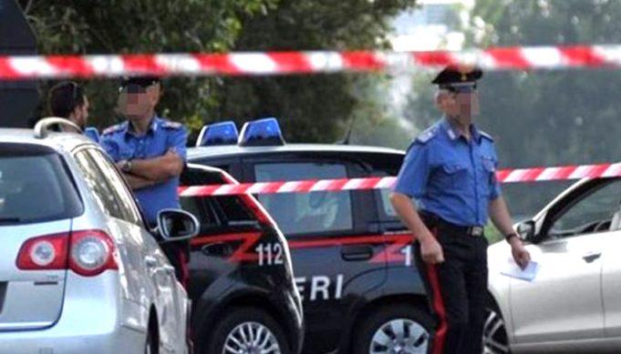 Carabiniere investito da ladri in fuga nel Bolognese: è grave