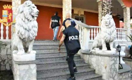 Roma, estorsione e rapina: arrestati 2 membri del clan Casamonica