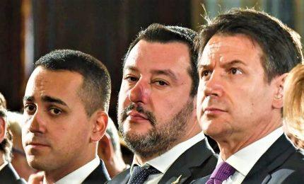 Salvini insiste su flat tax ma nel governo è scontro su coperture