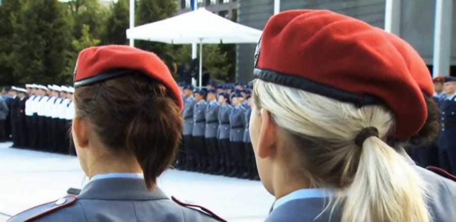 Soldatesse molestate, maresciallo dell'Esercito indagato