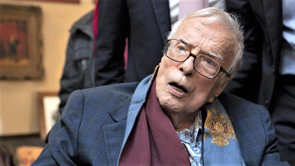 E' morto il regista Franco Zeffirelli, da Visconti a Maria Callas. Aveva 96 anni