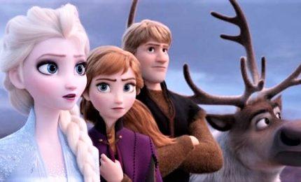 """Il nuovo trailer di """"Frozen 2 - Il Segreto di Arendelle"""""""