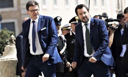 """Lega si prende meriti per Olimpiadi e spinge su autonomia-flat tax. M5s: """"Ci dica dove trovare i soldi"""""""