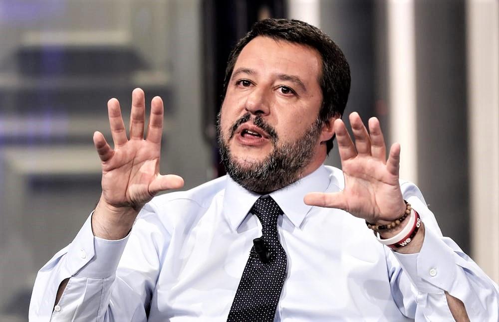 Emilia Romagna, Pd-M5S rischiano altra batosta. Salvini vento in poppa
