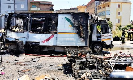 Esplosione al mercato di Gela, sale a 20 il numero dei feriti