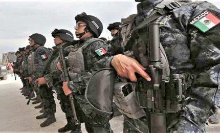 Messico, sei mila soldati contro i migranti. Ma resta minaccia dazi