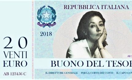 Salvini rilancia su minibot in barba a Bce e Moody's, non moneta ma possibilità