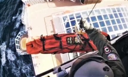 Terrorismo, simulazione d'abbordaggio di una nave passeggeri