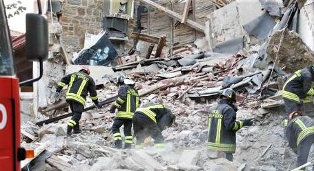 Crollo di Gorizia, ritrovati i corpi delle tre vittime