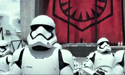 In California ha aperto il parco a tema di Star Wars