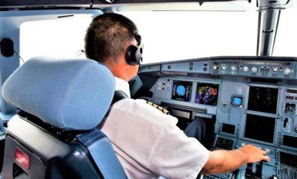 Con nuove tecnologie anche i diabetici potranno pilotare aerei