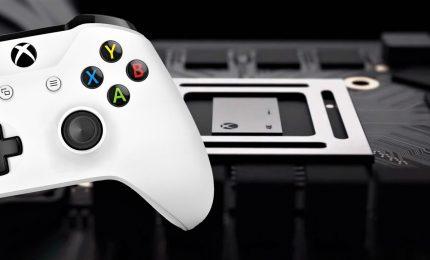 Microsoft svela la nuova Xbox, al lancio c'è anche Keanu Reeves