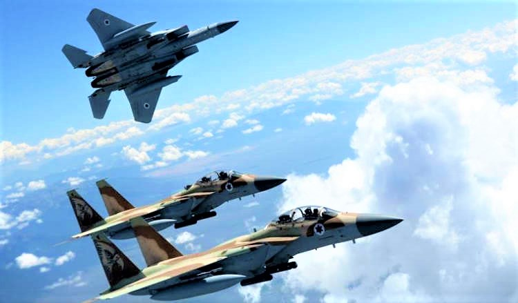 Torna a salire la tensione tra Siria e Israele. Nuovi raid israeliani, almeno 10 morti