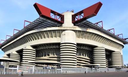 Milan e Inter, nuovo stadio accanto al vecchio che sarà abbattuto